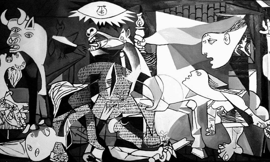 Museo Picasso