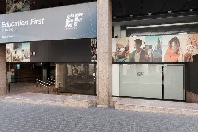 Education First Barcelona